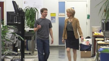 No vender Facebook fue un movimiento muy positivo